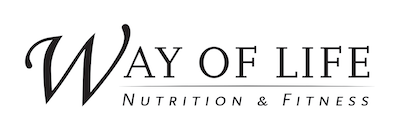 Way of Life Nutrition